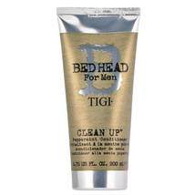 TIGI Bed Head for Men Clean Up Peppermint Conditioner (200ml) - $26.90