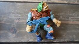 Général Traag Tortues Ninja 1989 Action Figurine Mirage Studios Playmates - $10.39