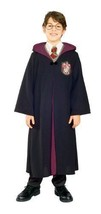 Rubies Harry Potter Gryffindor Poudlard Deluxe Robe Déguisement Hallowee... - $31.51