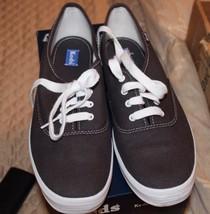 Keds Ladies' Champion Original Shoe Sneakers Navy  SIZE 9 - $33.65