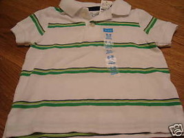 Boys The Childrens Place 6-9 mos Polo shirt NWT NEW months baby Children's - $2.81