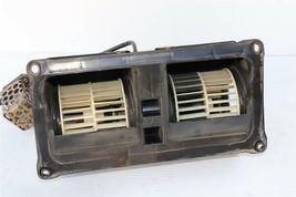 Mercedes W107 R107 C107 380SL 450SL 560SL SLC AC & Heater Blower Fan & Regulator image 4