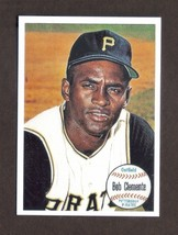 ROBERTO CLEMENTE Card RP #11 Pirates 1964 Giants Mini T Free Shipping - $3.39