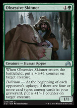 Magic The Gathering-Shadows Over Innistrad-OBSESSIVE Skinner - $0.09