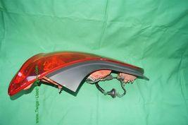 2008-13 Infiniti G37 Coupe Tail Light Lamp Passenger Right RH image 7