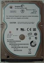 """New Seagate 250GB SATA 2.5"""" 7200RPM Hard Drive Seagate ST9250421ASG Free US Ship"""