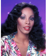 """Donna Summer, Hot Stuff, 10"""" x 8"""" Photograph Limited Edition 