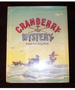 Cranberry Mystery by Wende Harry  Devlin 1978 First Ed - $24.99