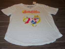WOMEN'S TEEN SAILOR MOON T-shirt LARGE NEW w/ TAG Anime - $19.80