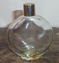 Lalique Worth Je Reviens 2 Fl. Oz. Empty Perfume Bottle - $22.00