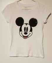 Mickey Mouse Shirt, Disney Brand, Women's Size Medium, Tshirt, Walt Disney - $5.99