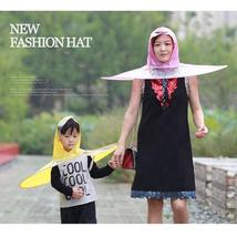 Waterproof Folding Umbrella Cap, Diameter:79cm, Personal Care - $25.00