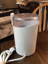 coffee grinder, coffee bean chopper, kitchen ap... - $14.99