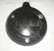 1985 Yamaha 225 DX Tri Moto 3 Wheeler Clutch Cover - $13.25