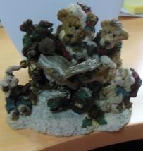 Boyd's Bears Grenville...The Story Teller #2265 - $42.56