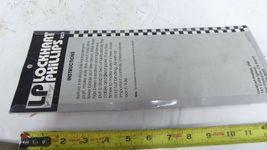 Lockhart Phillips 240-1269, 57621-33E01 Clutch Lever New image 5