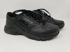 Women's Black Fila Memory Foam Sneaker Shoes - Size 8.5 - $29.99
