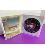 Dragon Quest Heroes: Yamiryuu to Sekaiju no Shiro Sony PlayStation 3 PS3... - $19.79