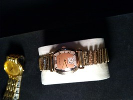 Vintage Benrus Mechanical Wind Watch. - $143.55
