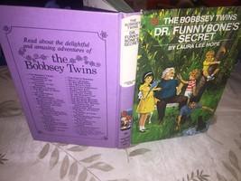 Bobbsey Twins Books, Laura Lee Hope - #65-1972 - $7.91