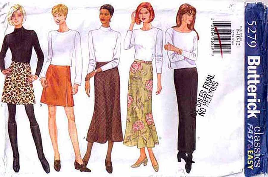 5279b skirts 1