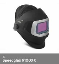 3M Speedglas Welding Helmet 9100XX Extra-Large Size Auto-Darkening Filter image 1