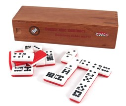 Bene Casa Double Nine Dominoes Domino Double Nueve - $42.36