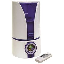 Comfort Zone CZHD81 Humidifier with Remote - $74.16