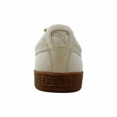 Puma Suede Classic Natural Warmth Birch/Birch  Men's 363869 02 Size 9 Medium