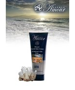 Shemen Amour - Mineral Hand & Nails Cream - $20.00