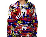 Jorge lorenzo racing stickerbomb    hoodie fullprint for women thumb155 crop