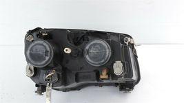 CrossFire Cross Fire Headlight Head Light Lamp Driver Left LH - POLISHED image 11