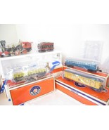 THE LIONEL VAULT - 52300 LCCA HALLOWEEN GENERAL SET- LOCO & CARS- BOXED-... - $485.10