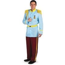 Prince Charming Adult Halloween Costume  - $65.85