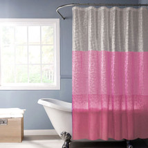 PEVA 3D Translucence Waterproof Shower Curtains Bathroom Shower Curtains, 3D Spl - $29.06