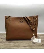 NWT Tory Burch Mcgraw Chain Shoulder Slouchy Tote - $398.00