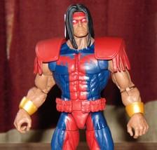 Marvel Legends WARPATH / X-Force 6 in Action Figure Strong Guy BAF Serie... - $18.00