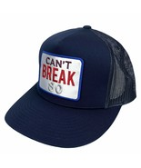 G/FORE 'Can't Break 80' Mesh Back Trucker Hat Twilight Blue Adjustable O... - $39.99
