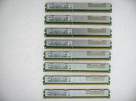 Apple (Samsung) 64GB 8x8GB 1333MHz DDR3 ECC Memory for 2009/2010/2012 Mac Pro