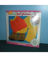 Vintage Fisher Price My Friend #230 Winter Wear Outfit Mint in Package! (B) - $30.99