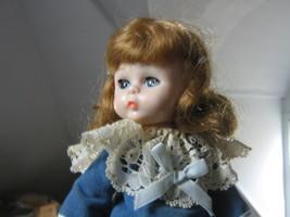 Madame Alexander 'Alex' Doll Wendy face, Bent Knee, 1950's - $125.00