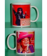 Michael Jackson 2 Photo Designer Collectible Mu... - $14.95