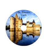 Castle Custom Printed DVD Label on 4.7 GB Blank DVD-R - $6.00