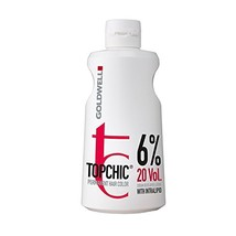 Goldwell Topchic Lotion 20 Volume Developer 32 oz. - $19.62