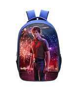 WM Stranger Things Season 3 Kid Adult Backpack Daypack Schoolbag Bookbag Type B