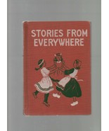 Stories From Everywhere - Guy L. Bond - HC - 1954 - California State Ser... - $2.70