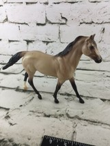 Breyer Molding Co Pale Horse Traditional Classic Standing Reeves  Tail - $24.74