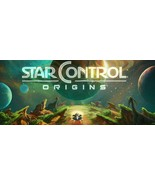 Star Control Origins PC Steam Key NEW Download Fast Region Free - $11.99
