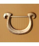 The Legend of Zelda: Skyward Sword Princess Zelda Goddess's Harp Cosplay... - $129.00