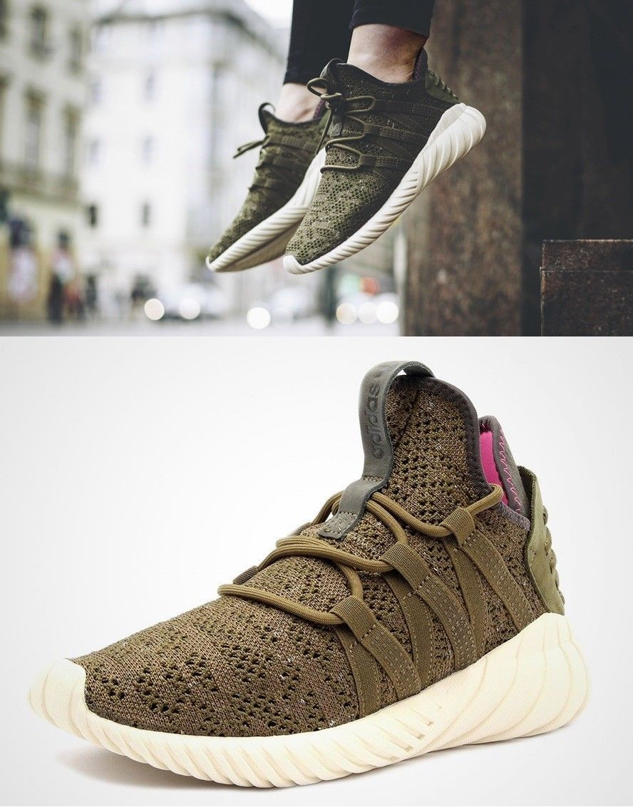 factory authentic 4fe0c 75bd2 new adidas TUBULAR DAWN TRACE women's 8/8.5 and 50 similar items